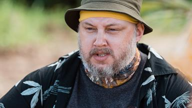 Karl Burnett quits Celebrity Treasure Island as mental health suffers