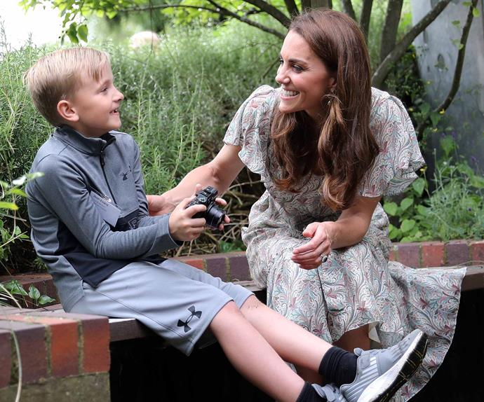 kate middleton and josh evans photography