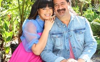 Ladi 6 celebrity treasure island father