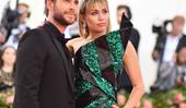 Miley Cyrus addresses rumours that cheating led to her break up with Liam Hemsworth