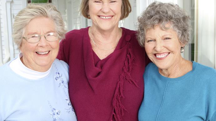 Karitane Nurses