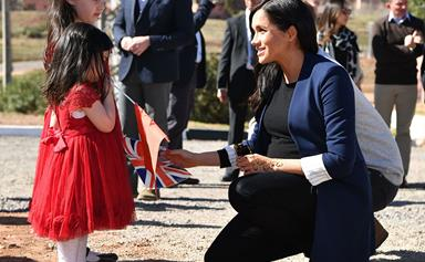 Duchess Meghan and Prince Harry's goals to highlight lesser known charities is working
