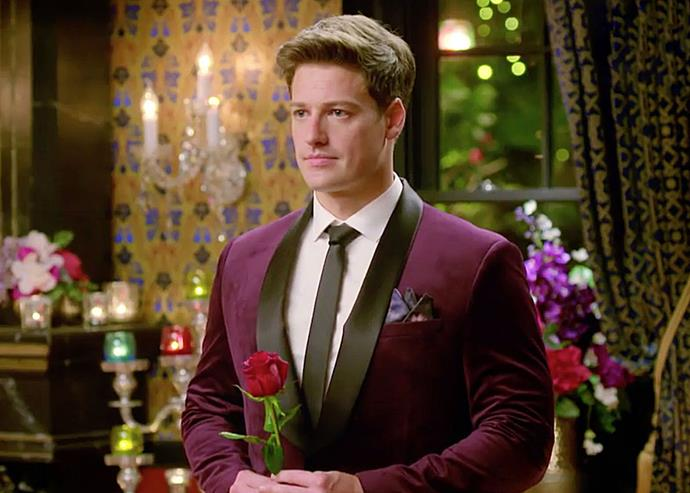 Matt admits he consulted psychologists to help him deal with the rose ceremonies.