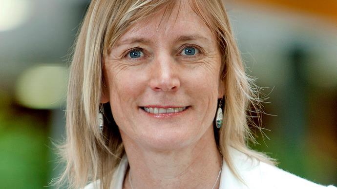 Dr Nikki Turner, director Immunisaton Advisory Centre