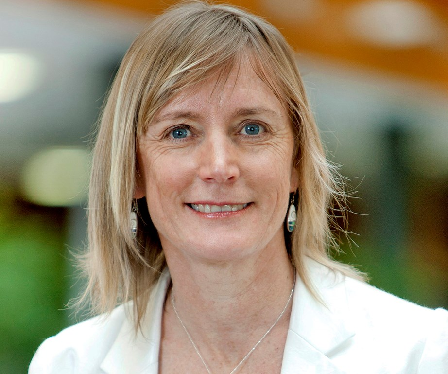 Dr Nikki Turner from the Immunisation Advisory Centre urges NZers to keep trying. *Photo: Supplied/Listener*