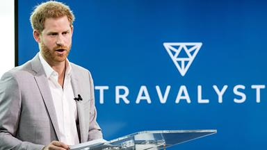 Prince Harry has launched a new global initiative encouraging sustainable travel and tourism
