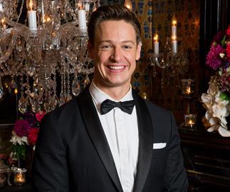 Matt Agnew australian bachelor