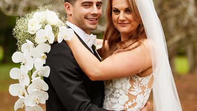 Why Married at First Sight NZ's Jordan Dare is the best thing since sliced bread