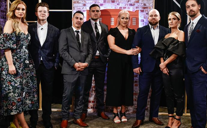 The Block contestants 2019