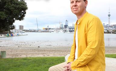 Patrick Gower's cannabis crusade for his mother