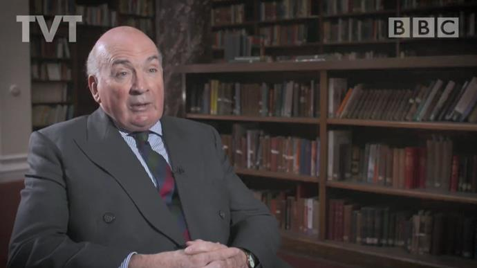 General Sir Lord Dannatt created a deal with the media, asking for a blackout while Harry served in Afghanistan, with exclusive access to a pool of journalists who could then report, on his return.