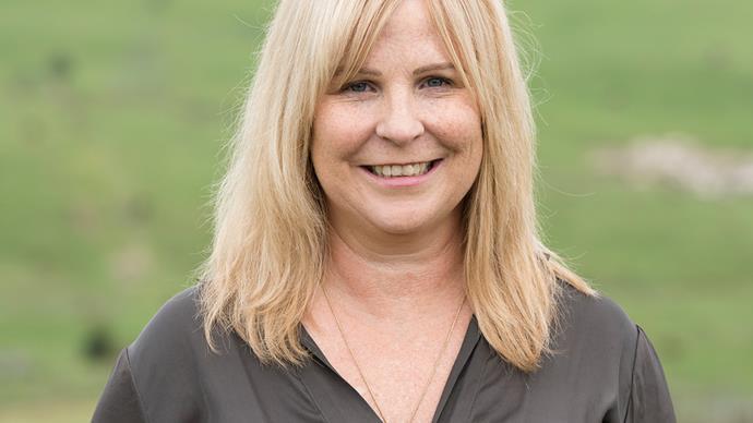 KidsCan founder Julie Chapman