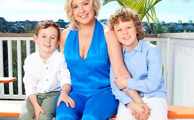The one thing Jodie Rimmer did on Celebrity Treasure Island that her children made her apologise for