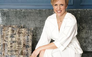 Hilary Barry on nearing 50, facing an empty nest and being okay with both of these things