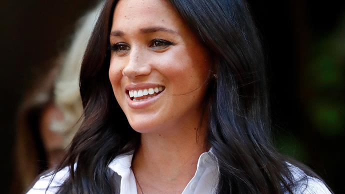 meghan markle clothing collection launch