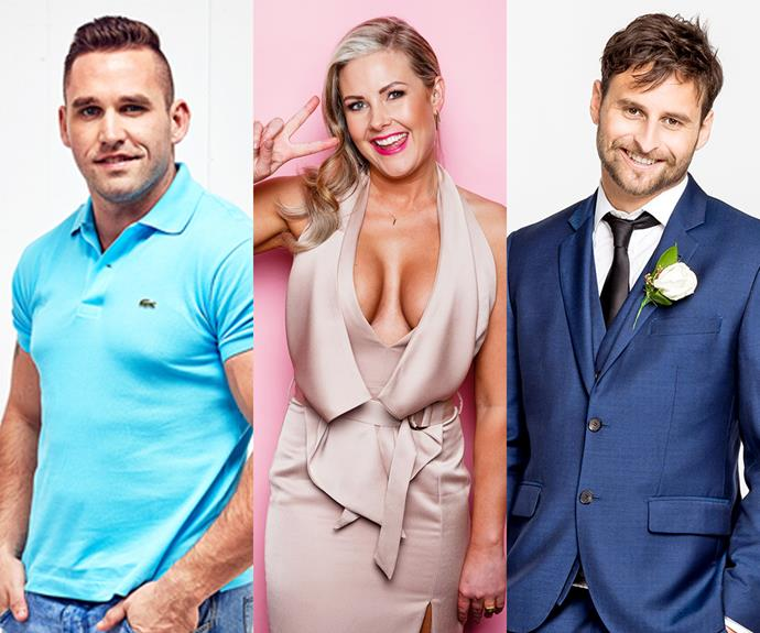 Married at First Sight NZ rogues: The most controversial characters from past seasons
