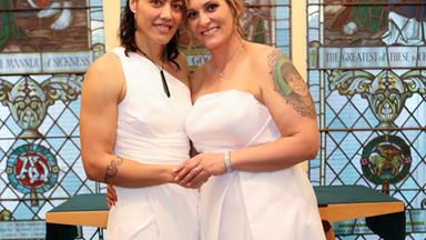 The heartbreaking reason why Kiwi Ferns' Honey Hireme's wedding had to be brought forward