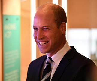 prince william bafta opening