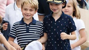 Inside a play date with Prince George and Princess Charlotte at Kensington Palace