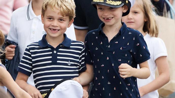 prince george sailing regatta