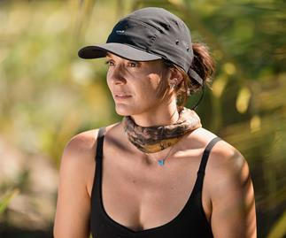 Shannon Ryan Celebrity Treasure Island