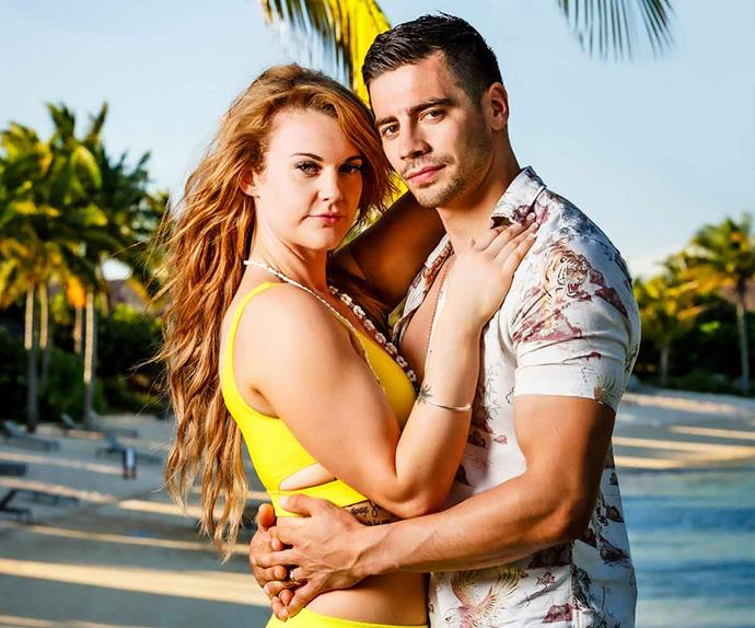 Married at first sight nz jordan anna honeymoon in fiji