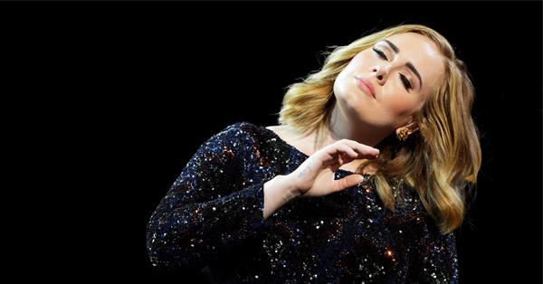 Listening to Adele in the car can help reduce stress a new study has found - Now To Love