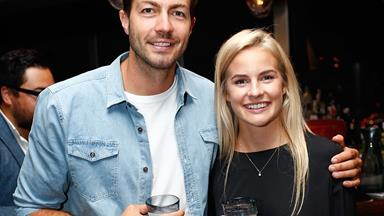 Matilda Green serves cheeky burn to husband Art on social media