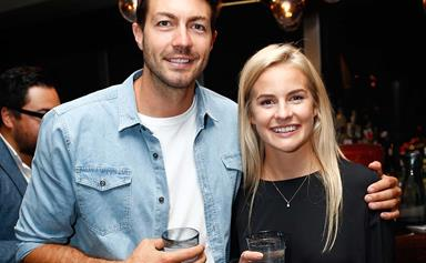 Matilda Green serves cheeky burn to husband Art on social media