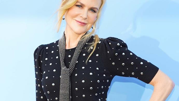 Nicole Kidman opens up about the pain of having her eldest children choose Scientology over her