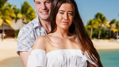 Why Married at First Sight's Carmen and James are the surprise package of the season