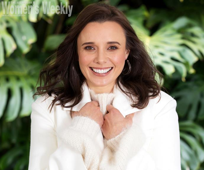 Kiwi actress Anna Jullienne has us in stitches over some of the roles she has played