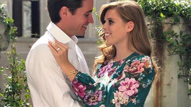 Royal wedding news: Princess Beatrice has announced her engagement to Edoardo Mapelli Mozzi