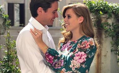 Royal wedding news: Princess Beatrice has announced her engagement to Edoardo Mapelli Mozzi
