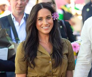 meghan markle bo kaap south africa
