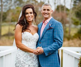 MAFS' Christopher Wilson reveals he tried to pull out of the show before filming started