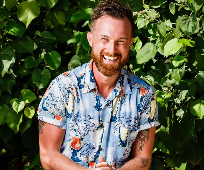 Jonathan Trenberth (or Jono, as he became known) entered the *Married At First Sight* experiment with high hopes.