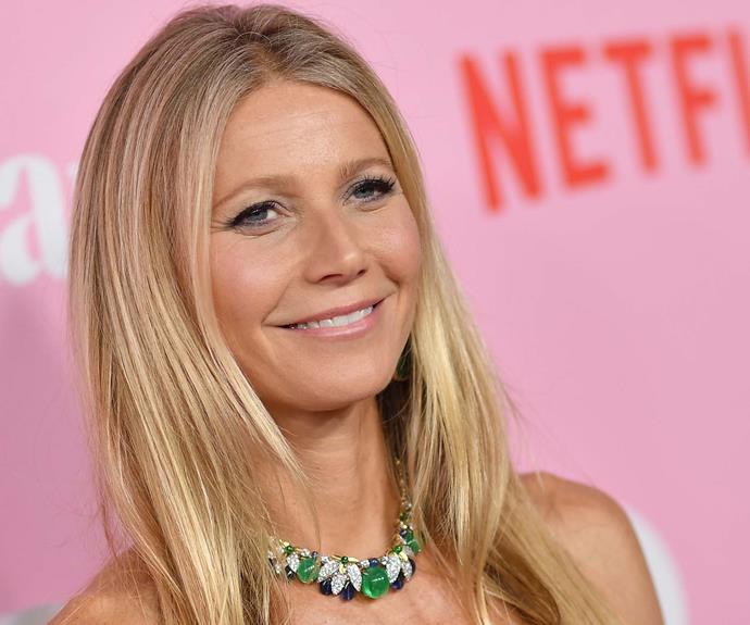 Gwyneth Paltrow proves just how 'cool' an ex wife she is with this sweet birthday message