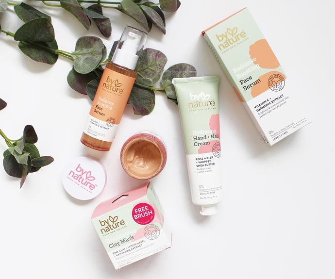 by nature prize pack