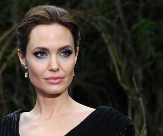 Angelina Jolie brad pitt split