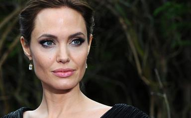 Angelina Jolie admits she lost herself after her split with Brad Pitt