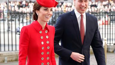 Duchess Catherine and Prince William's visit to Pakistan will be 'the most complex tour' they've ever undertaken