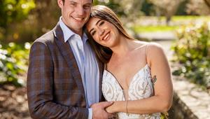 MAFS' lovebirds Carmen and James are already looking for a place together in Christchurch