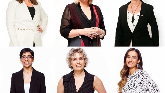 Meet NEXT magazine's Woman Of The Year 2019 Winners