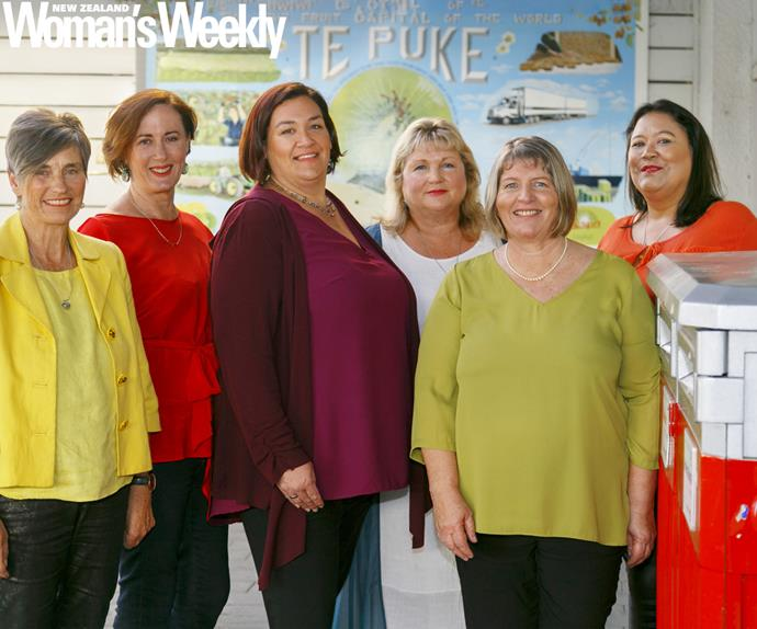 Te Puke Centre Charitable Trust