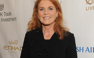 From Botox to facelifts: Sarah Ferguson has candidly shared the cosmetic tweaks she's had over the years