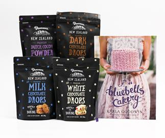 Win a Donovan's Chocolate Prizepack