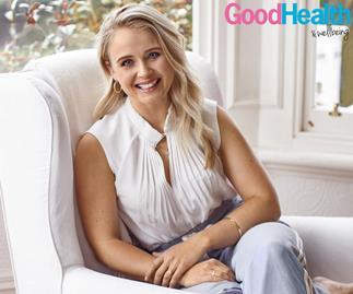 Rebekah Palmer