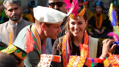 Duchess Catherine brought this beloved possession along with her on tour