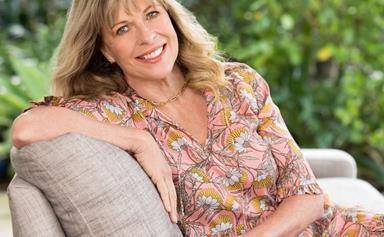 Annabel Langbein on the unexpected freedom she has found with getting older